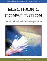 Electronic Constitution