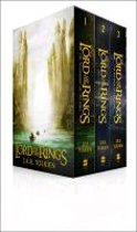 The Lord of the Rings Boxset