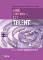 Your company's got talent