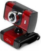 Media-Tech SETH 2.0 Webcam met een optische resolutie van 2 Megapixel