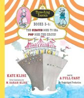 The Circus Goes to Sea Pop Goes the Circus! Books 3-4