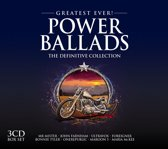 Greatest Ever! Power Ballads