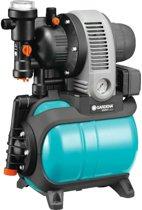GARDENA Classic hydrofoorpomp 3000/4 eco - 650W - 2800 l/u