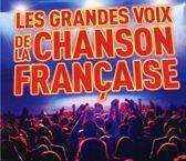 Les Grandes Voix De La Chanson
