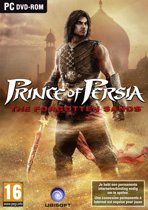 Prince of Persia, The Forgotten Sands - Windows