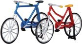 Lemax - Bicycle -  Set Of 2 (Self-stand)
