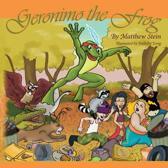 Geronimo the Frog