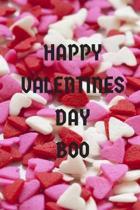 Happy Valentines Day Boo