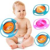 Gyro Kom Babyvoeding Eetbak - Eetbakje Eetkom Bowl Kind - Baby Voeding Bewaarbak - BPA-Vrij