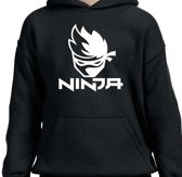 Hoodie sweater | | ninja |