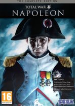 PC Total War Napoleon - The Complete Edition