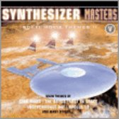 Various - Synthesizer Masters 5