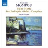 Mompou: Piano Music 5