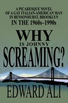 Why Is Johnny Screaming?