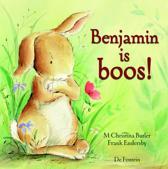 Benjamin Is Boos !