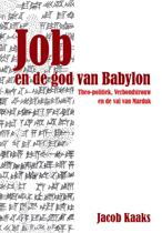 Job en de god van Babylon