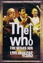 Vegas Job
