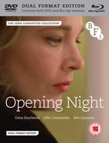 Opening Night (Import) (Blu-ray + Dvd)