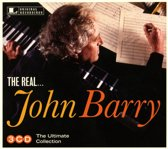 The Real... John Barry (The Ultimate Collection)