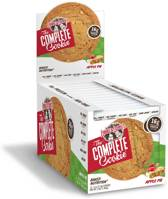 Lenny & Larry's The Complete Cookie - All Natural Vegan Protein Cookie - Apple Pie