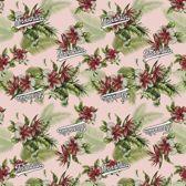 Kaftpapier Franklin M. Girls: 2x vel 100x70 cm (192FMG281)
