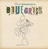 Disney Adventures In..