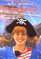 New Adventures Of Pippi Longstocking (dvd)