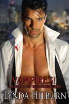 Vampires! a Bundle of Bloodsuckers