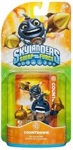 Skylanders Swap Force Countdown Wii + PS3 + Xbox360 + 3DS + Wii U + PS4