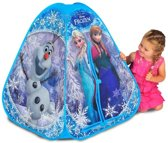 Disney Frozen Pop Up - Speeltent