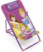 Disney Vouwstoel Princess Lounge Roze Meisjes 61 X 43 X 66 Cm