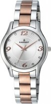 Radiant new gallery RA442203 Vrouwen Quartz horloge