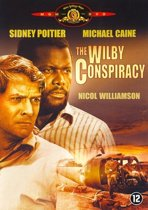 Wilby Conspiracy (dvd)