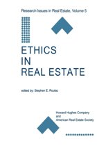 Ethics in Real Estate