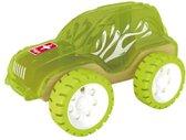 Hape Bamboe speelgoedauto Trailblazer