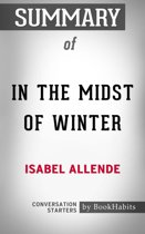 Summary of In the Midst of Winter: A Novel by Isabel Allende | Conversation Starters