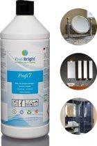 Interieurreiniger & Allesreiniger Profi7 1 liter - ProfiBright