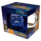 MARVEL - Mug - 320 ml - Infinity War - subli - With boxx2