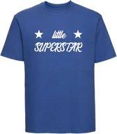 Little Superstar - Maat 140 - Bright Royal