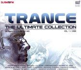 Trance Ultimate Coll. Vol 1 2008