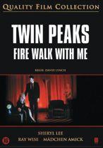Twin Peaks - Fire Walk With Me (+ bonusfilm)