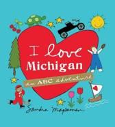I Love Michigan