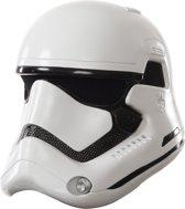 """""""Tweedelig Stormtrooper helm voor volwassenen - Star Wars VII™ - Verkleedmasker - One size"""""""