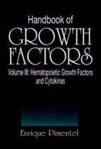 Handbook of Growth Factors, Volume 3