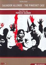 Salvador Allende/The Pinochet Case (dvd)