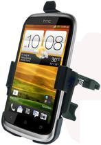 Houder voor in het ventilatierooster voor de HTC Desire X