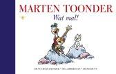 Alle verhalen van Olivier B. Bommel en Tom Poes 34 - Wat mal!