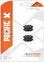 Pacific X Demper - Dempers - 3.5 gram - Zwart thumbnail