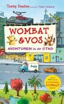 Wombat en Vos - Avonturen in de stad