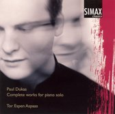 Dukas: The Complete Works For Piano Solo